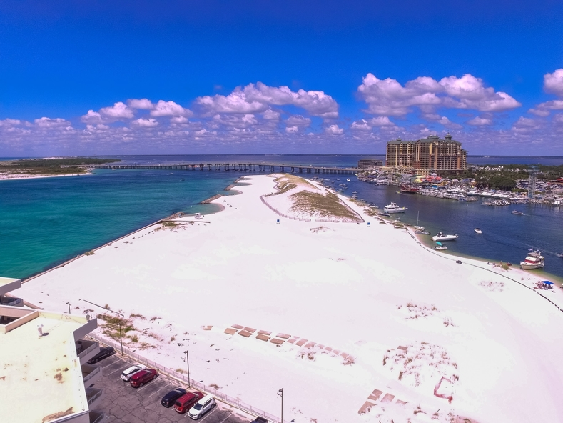 Norriego Point / East Jetty Destin